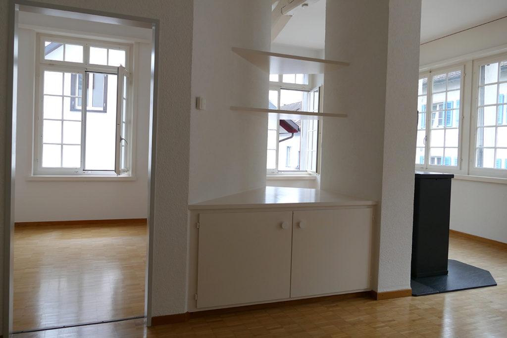 hausteil c 5 zi wg c4 126 m2 1 og oberhof stein. Black Bedroom Furniture Sets. Home Design Ideas