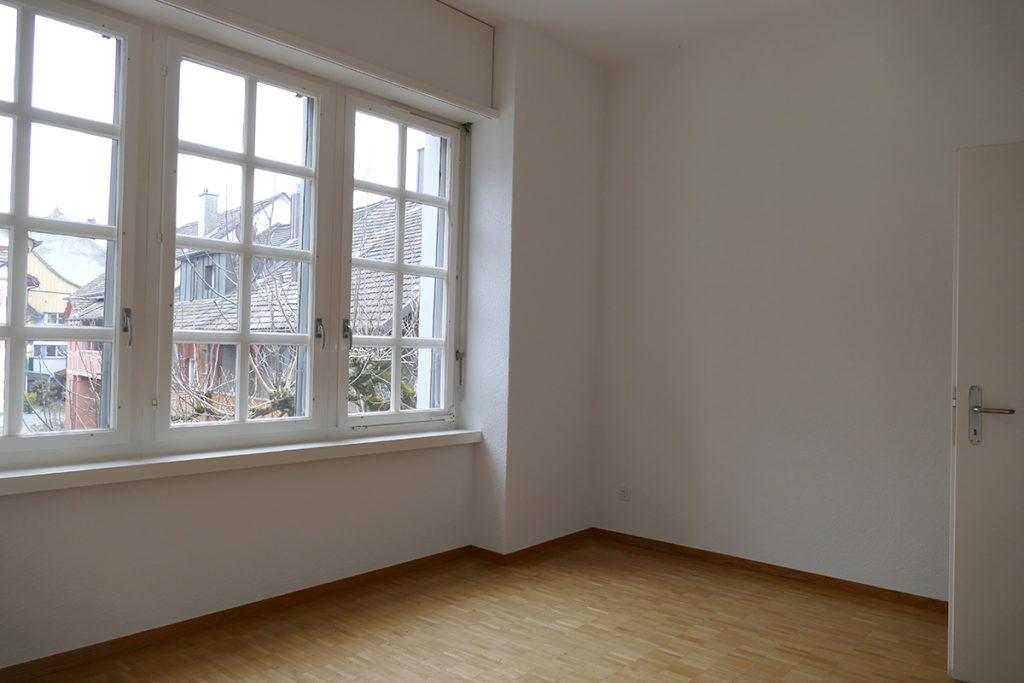 5 zi wg c4 vermietet oberhof stein am rhein. Black Bedroom Furniture Sets. Home Design Ideas